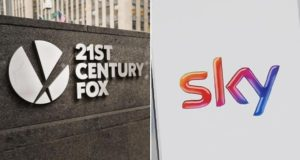 sky fox 300x160 - Fox rilancia: offerti 24,5 miliardi di sterline per Sky