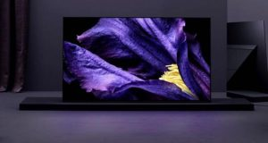 sony af9 evi 300x160 - Sony AF9 e ZF8: TV OLED e LCD top di gamma con X1 Ultimate