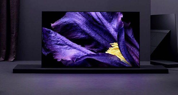 sony af9 evi 620x330 - Sony AF9 e ZF8: TV OLED e LCD top di gamma con X1 Ultimate