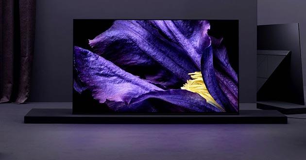 sony af9 evi - Sony OLED AF9 e LCD ZF9: i prezzi di listino
