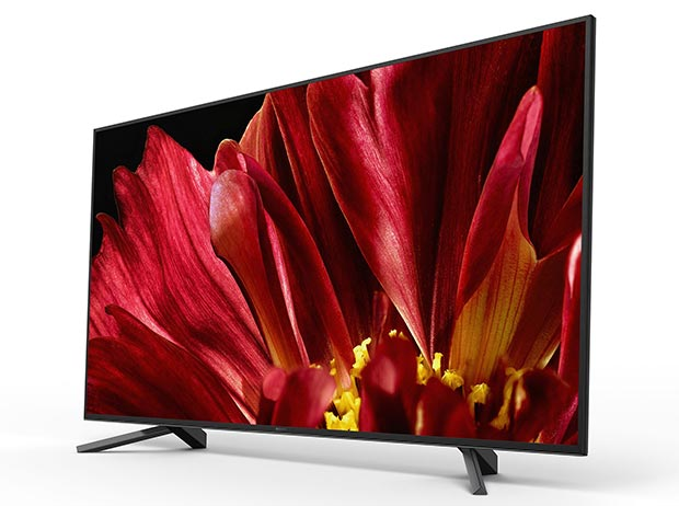 sony zf9 - Sony AF9 e ZF8: TV OLED e LCD top di gamma con X1 Ultimate