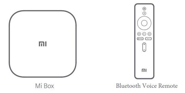 xiaomi mi box 2 - Xiaomi: presto una nuova Mi Box con Android TV?