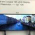 boe primo produttore pannelli tv 70x70 - BOE è il primo produttore di pannelli TV al mondo