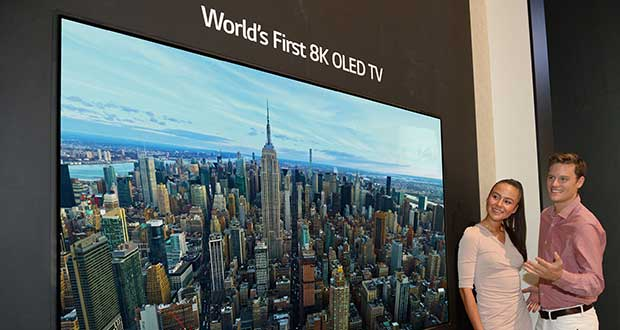 lg oled8k evi 29 08 18 - TV OLED 8K LG in arrivo a giugno 2019?