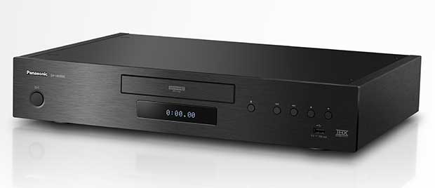 panasonic ub9000 1 29 08 18 - JVC N5, N7 e NX9: firmware per ottimizzare l'HDR con il Panasonic UB9000