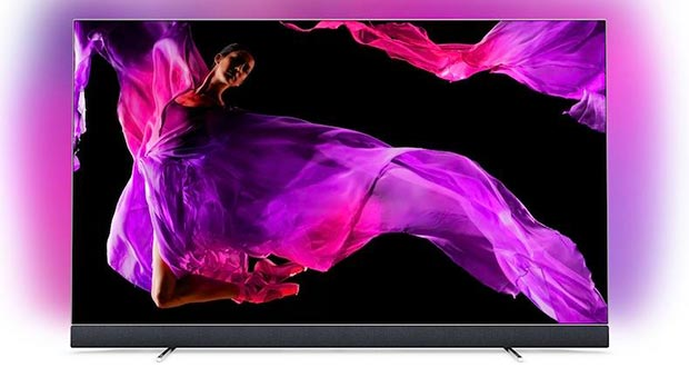 philips oled 903 - Philips OLED 803 e OLED 903: Android TV 4K con HDR10+
