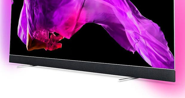 philips oled 903 2 - Philips OLED 803 e OLED 903: Android TV 4K con HDR10+