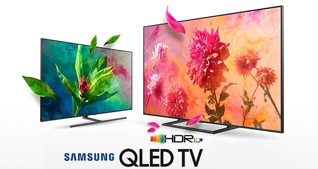 samsung hdr10 - Samsung e Panasonic: TV 2018 certificati HDR10+