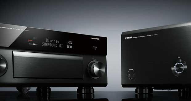 yamaha CXA5200 MXA5200 evi 27 08 18 - Yamaha CX-A5200 e MX-A5200: pre-processore e finale AV 11.2 canali