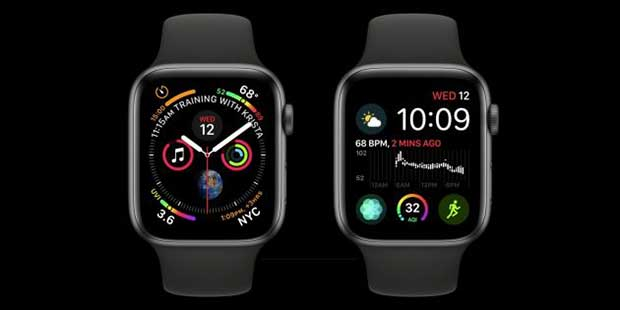 apple watch4 1 13 09 18 - Apple Watch Serie 4: ora fa anche l'elettrocardiogramma