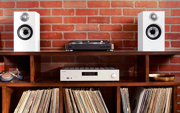 bw serie 600 - Bowers & Wilkins: diffusori Serie 600 da metà settembre