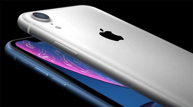 iphone xr 2 13 09 18 - Nuovi iPhone XS Max / XS / XR: tutti con Face ID e prezzi fino a 1.700€