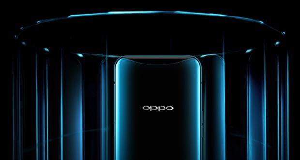 oppo find x evi - Oppo Find X: nuovo smartphone in Italia dal 7 settembre