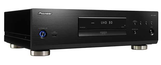 pioneer lx800 1 10 09 18 - Lettore BD 4K Pioneer UDP-LX800: prima foto e indiscrezioni