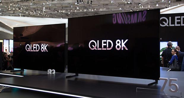 samsung q900r evi - Samsung Q900R: prezzi europei dei QLED 8K