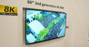 sharp 8k evi 300x160 - Sharp: 2° generazione di TV LCD 8K in arrivo