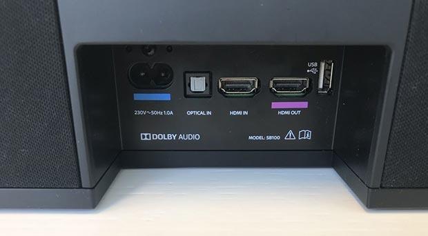 sky soundbox - Sky Soundbox: la soundbar Devialet disponibile da 349/599 Euro