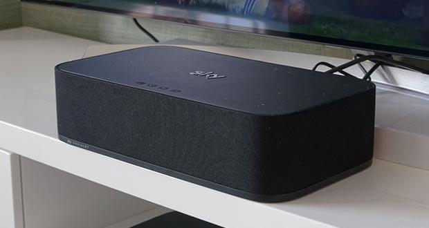 sky soundbox evi - Sky Soundbox: la soundbar Devialet disponibile da 349/599 Euro