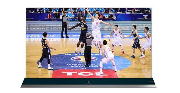 tcl 8k fiba - TCL: nuovi TV QLED 8K Dolby Vision con audio Onkyo