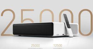 xiaomi mi laser 300x160 - Xiaomi Mi Laser Projector 150, proiettore HDR a tiro ultra-corto