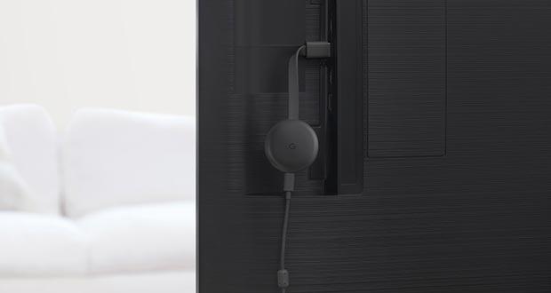 chromecast terza generazione - Nuovo Chromecast con multi-room disponibile a 39 Euro