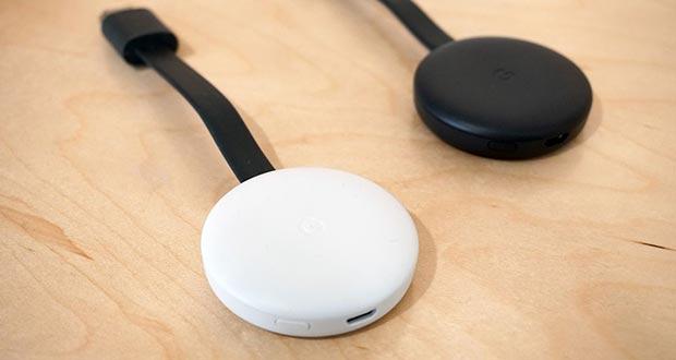 chromecast terza generazione evi - Nuovo Chromecast con multi-room disponibile a 39 Euro