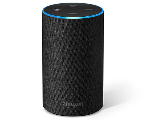 echo - Amazon porta gli speaker Echo e l'assistente Alexa in Italia