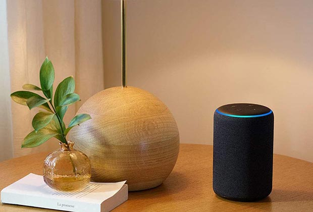 echo plus - Amazon porta gli speaker Echo e l'assistente Alexa in Italia