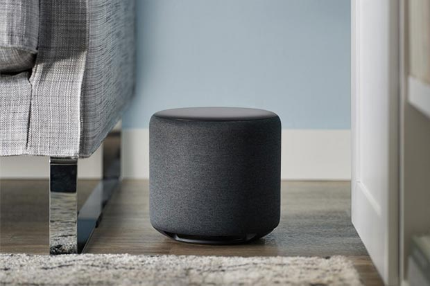 echo sub - Amazon porta gli speaker Echo e l'assistente Alexa in Italia