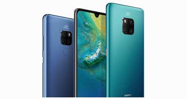huawei mate20 evi 17 10 18 - Huawei Mate 20 e Mate 20 Pro con sensore impronte nello schermo