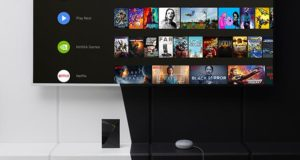 nvidia shield tv google home evi 300x160 - Nvidia Shield TV: arriva il controllo vocale tramite Google Home