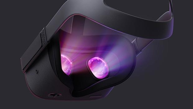 oculus quest - Oculus Quest: visore VR indipendente a 400 dollari