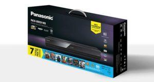 panasonic ub820 promo 300x160 - Panasonic: film in regalo con i lettori UHD Blu-ray UB420 e UB820