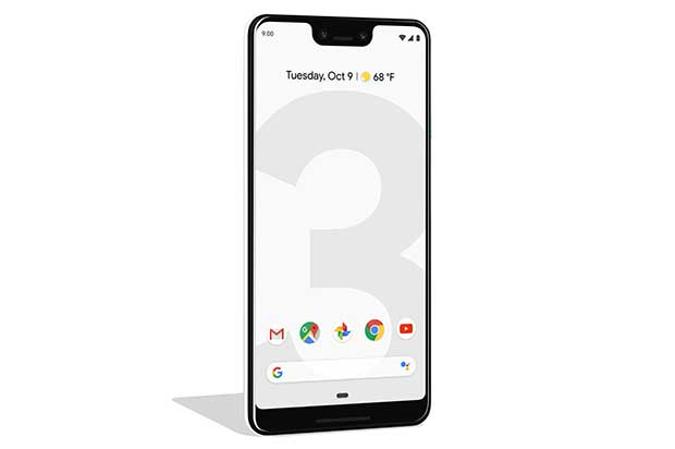 "pixel3 3 10 10 18 - Google Pixel 3 e Pixel 3 XL: smartphone ""top"" anche con Notch"