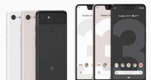 "pixel3 evi 10 10 18 300x160 - Google Pixel 3 e Pixel 3 XL: smartphone ""top"" anche con Notch"