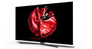 hisense oled 300x160 - Hisense lancia i suoi primi TV OLED