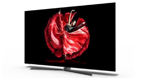 hisense oled - Hisense lancia i suoi primi TV OLED