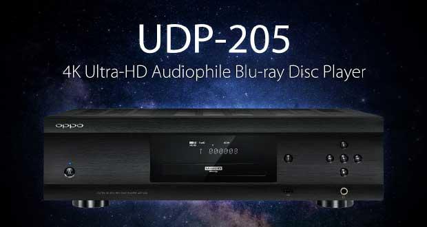 oppo 205 - Ultra HD Blu-ray Oppo: in arrivo HDR10+?