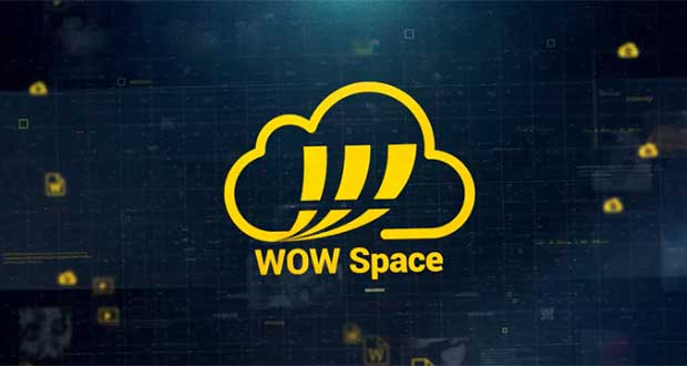 wow space - Fastweb WOW Space: cloud illimitato per tutti gli abbonati