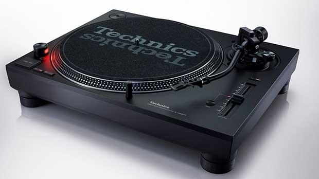 Technics SL 1210MK7 1 07 01 19 - Technics SL-1210MK7: il ritorno del giradischi DJ al CES 2019