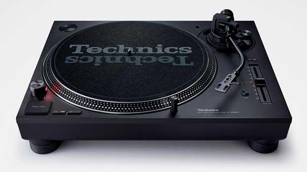 Technics SL 1210MK7 2 07 01 19 - Technics SL-1210MK7: il ritorno del giradischi DJ al CES 2019