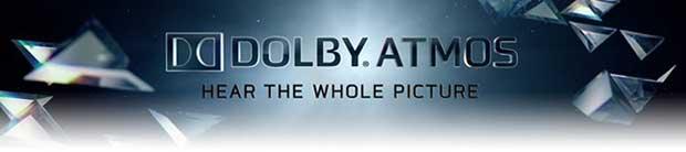 animali fantastici 2 atmos 2 17 01 19 - Animali Fantastici 2: BD 4K con Dolby Atmos Lossless