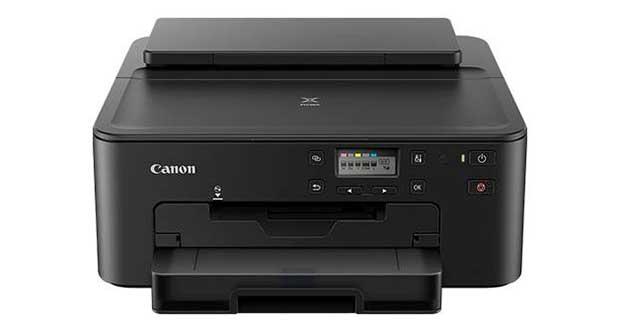 """canon pixma ts705 1 07 01 19 - Canon Pixma TS705: stampante InkJet """"compatta"""" con Alexa e Google Home"""