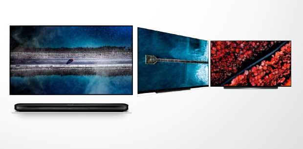 lg oled tv ces 2019 2 - LG: i nuovi TV OLED e LCD al CES 2019