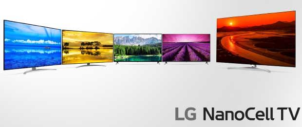 lg oled tv ces 2019 3 - LG: i nuovi TV OLED e LCD al CES 2019