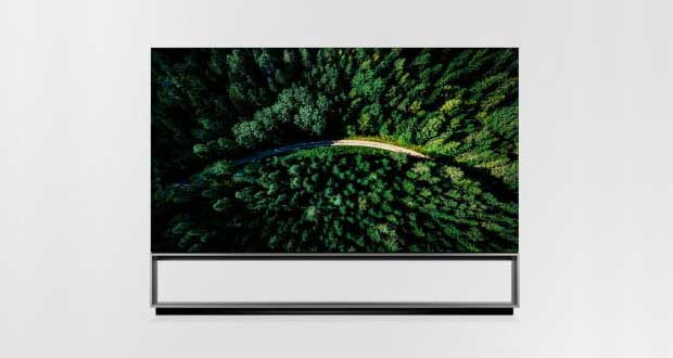 "lg oled z9 8k - LG: TV OLED 8K Z9 da 88"", 65"" e Crystal Sound Oled"
