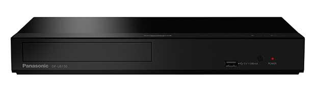 panasonic 4Kbd 3 08 01 19 - Panasonic DP-UB450: lettore UHD Blu-ray con HDR10+ e Dolby Vision