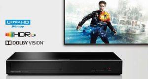 panasonic 4Kbd evi 08 01 19 300x160 - Panasonic DP-UB450: lettore UHD Blu-ray con HDR10+ e Dolby Vision