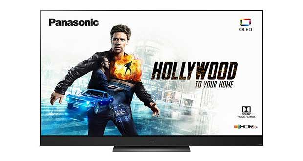 panasonic OLED GZ2000 evi 08 01 19 - Panasonic GZ2000: OLED 4K con HDR10+, Dolby Vision e Dolby Atmos