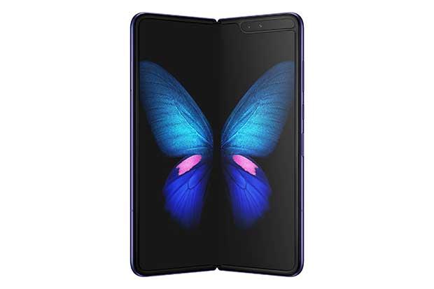 galaxy fold 2 21 02 19 - Samsung Galaxy Fold: lo smartphone diventa un tablet pieghevole